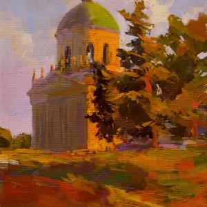 All Saints Church|Церква Всіх Святих