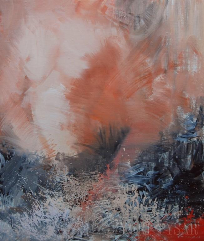 abstract ballet dancer art