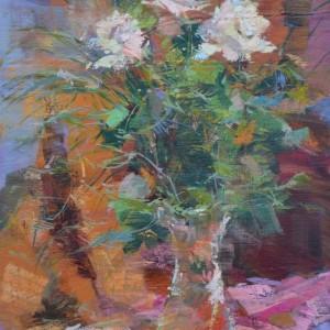 Mother's Flowers| Мамині квіти