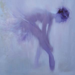 lilac figurative art