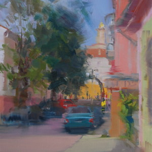 ivano-frankivsk painting