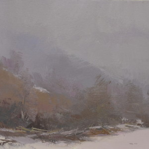 oil-painting-winter