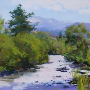 White River|Біла річка