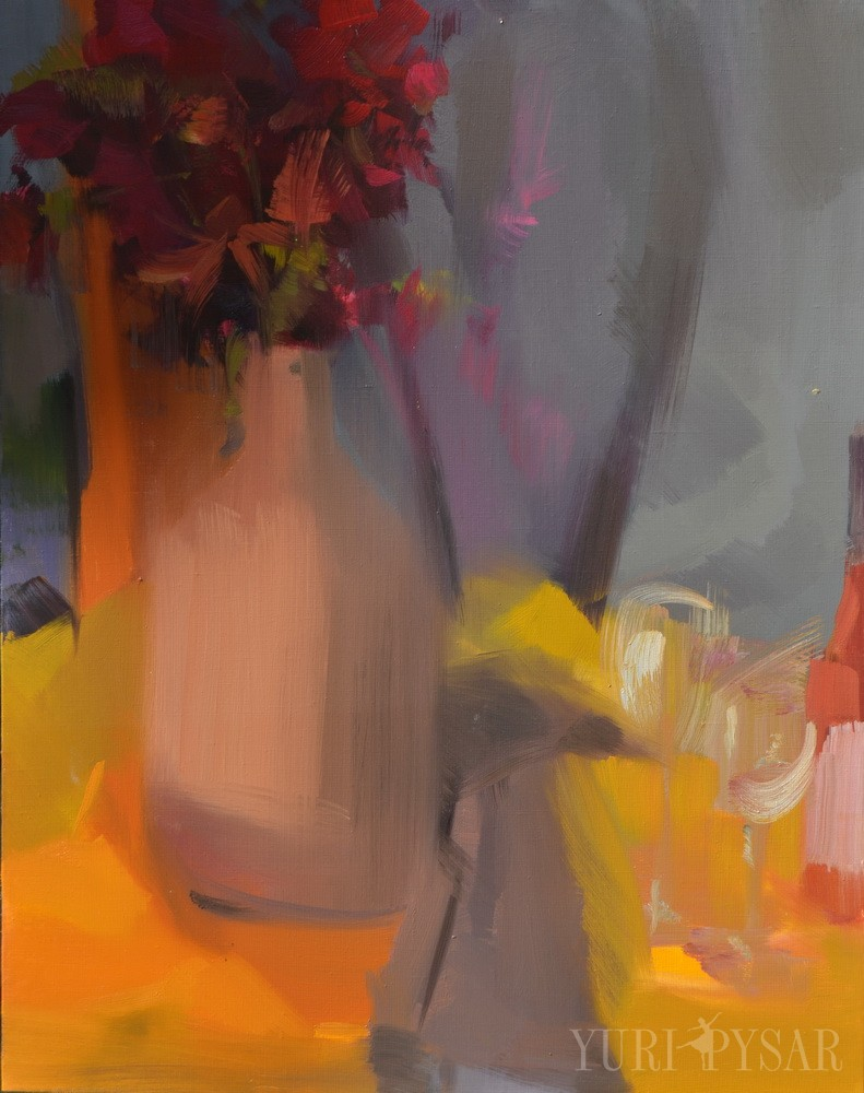 Dance of Colors|Танець кольору