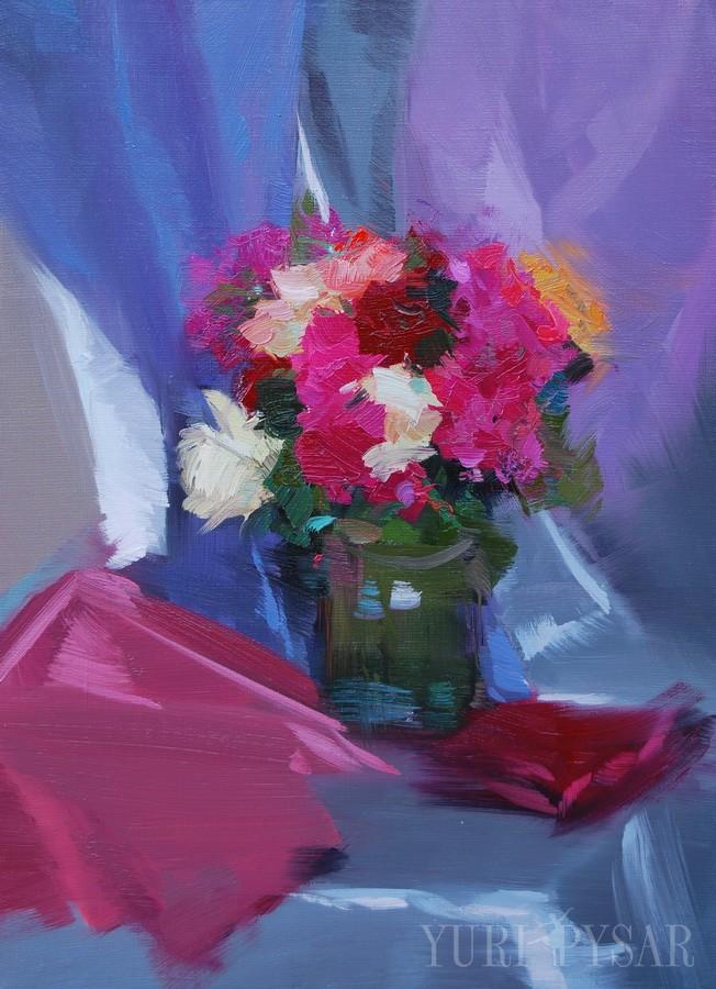 Roses Mood| Трояндовий настрій