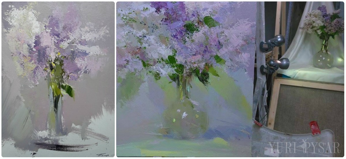 spring-flowers-oil-painting