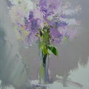 Lilacs | Бузок