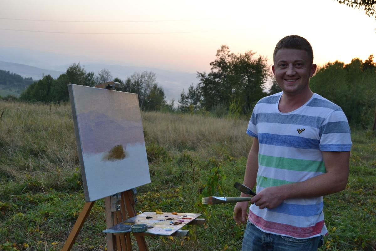 mykhola-kocherzhuk-painting