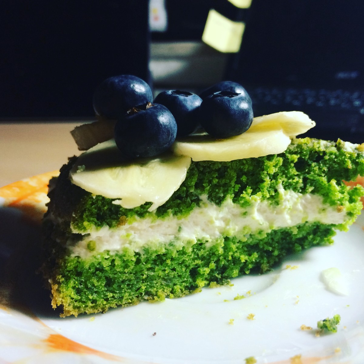 healthy-spinach-cake
