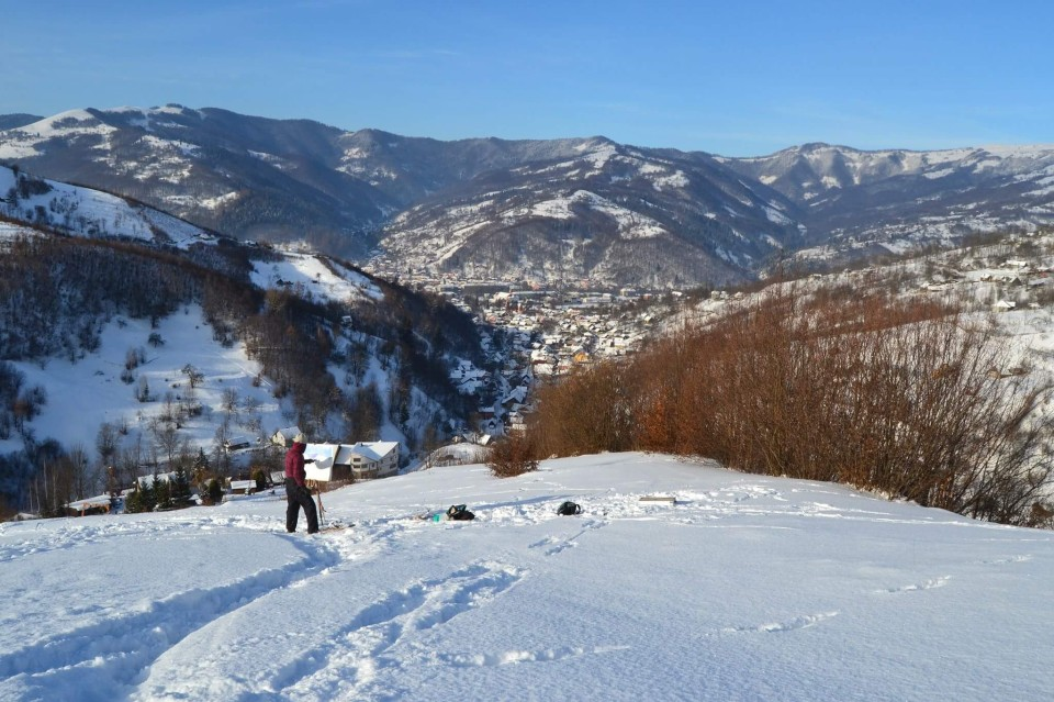 plein-air-painting-rakhiv-winter